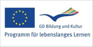 Logo der GD Bildung und Kultur