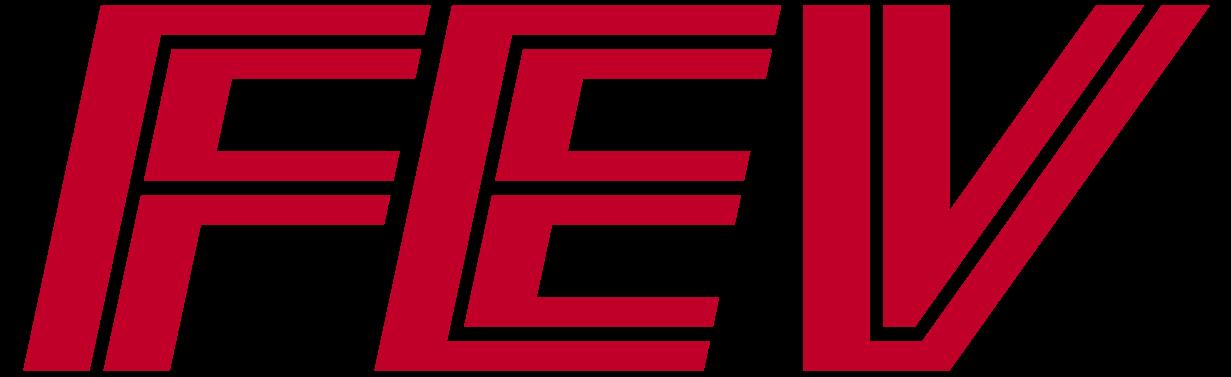 FEV Logo