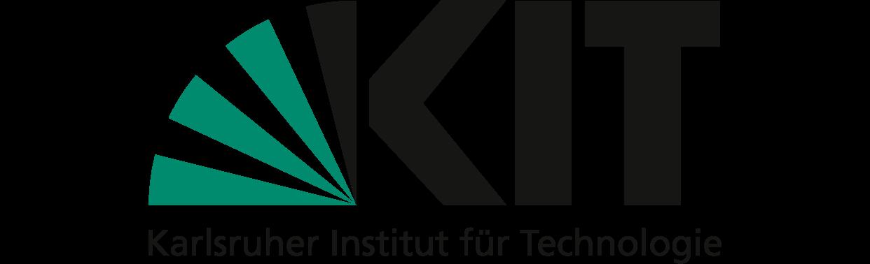 Logo des Karlsruher Institut für Technologie