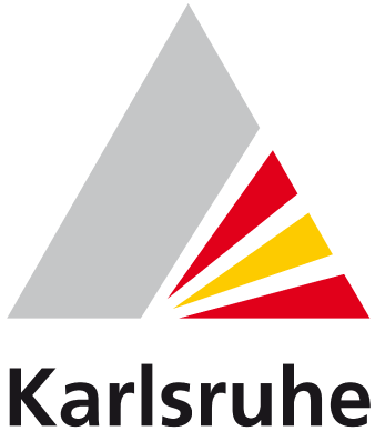 Logo der Stadt Karlsruhe