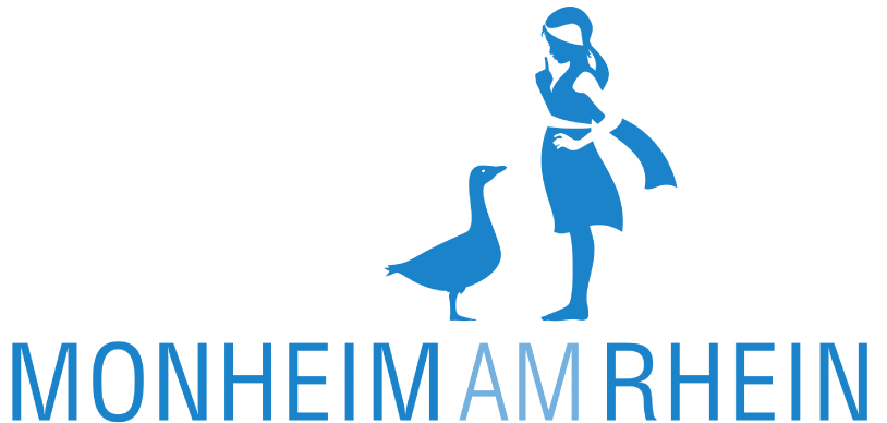 Logo der Stadt Monheim am Rhein