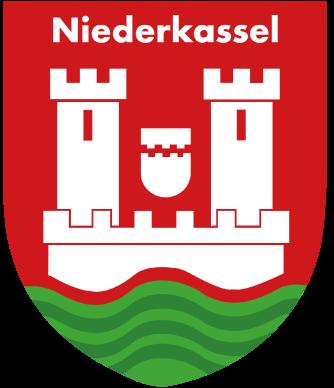 Logo der Stadt Niederkassel
