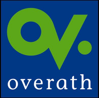 Logo der Stadt Overath