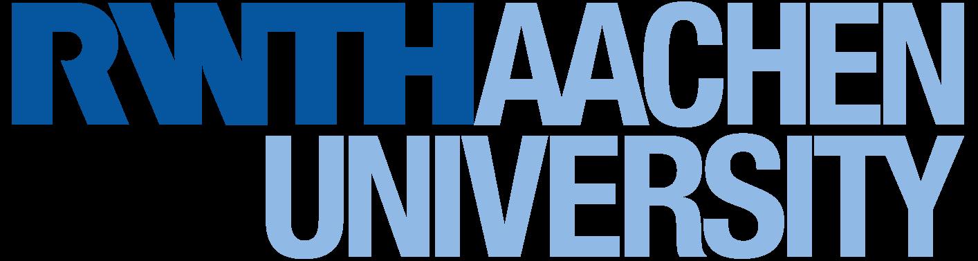 Logo der RWTH Aaachen University