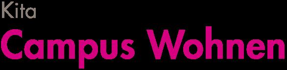 """Logo der Kita """"Campus Wohnen"""" in Aachen"""