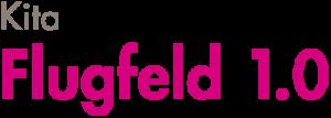 """Logo der Kita """"Flugfeld 1.0"""" in Böblingen"""