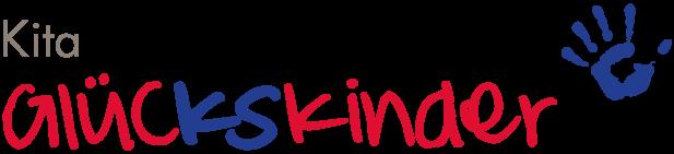 "Logo der Kita ""Glückskinder"" in Kassel"