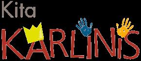 """Logo der Kita """"Karlinis"""" in Aachen"""