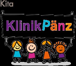 "Logo der Kita ""Klinikpänz"" in Köln"