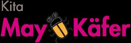 """Logo der Kita """"Maykäfer"""" in Stuttgart"""