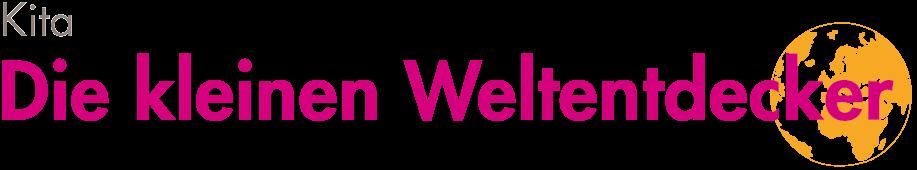 """Logo der Kita """"Weltenentdecker"""" in Monheim"""