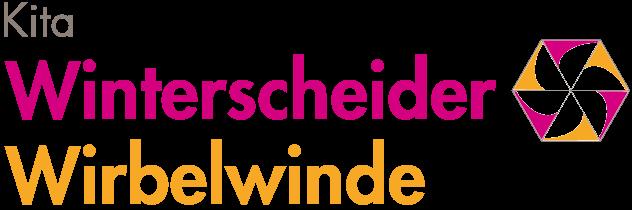 """Logo der Kita """"Winterscheider Wirbelwinde"""" in Ruppichteroth"""