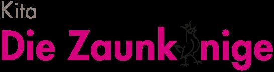 """Logo der Kita """"Die Zaunkönige"""" in Stuttgart"""