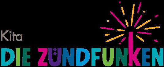 """Logo der Kita """"Die Zündfunken"""" in Schwieberdingen"""