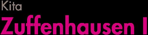 "Logo der Kita ""Zuffenhausen I"" in Stuttgart"""