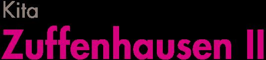 """Logo der Kita """"Zuffenhausen II"""" in Stuttgart"""