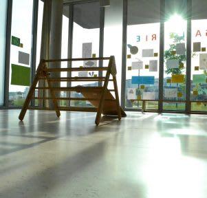 Kita Böblingen Sindelfingen Flugfeld 1.0 2.0 Spielraum educcare