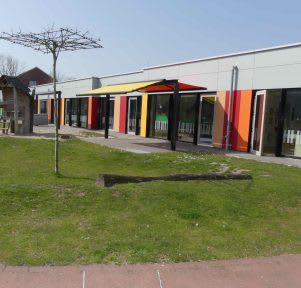 Kita Münster Lackikids Garten educcare