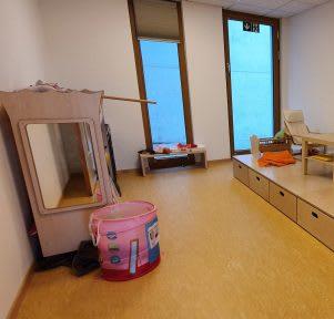 Kita Overath am Kielsberg Innenbereich educcare