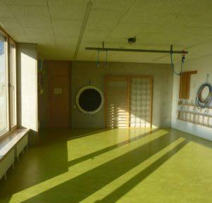 Kita Stuttgart Zazenhaus Zuffenhausen 1 Sportraum educcare