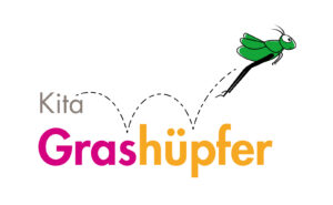 Logo der educcare Kita Grashüpfer